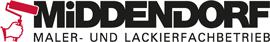 Middendorf-Leipzig Logo